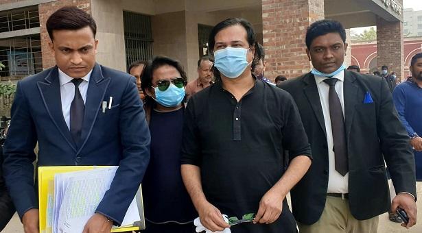 Asif's bail in